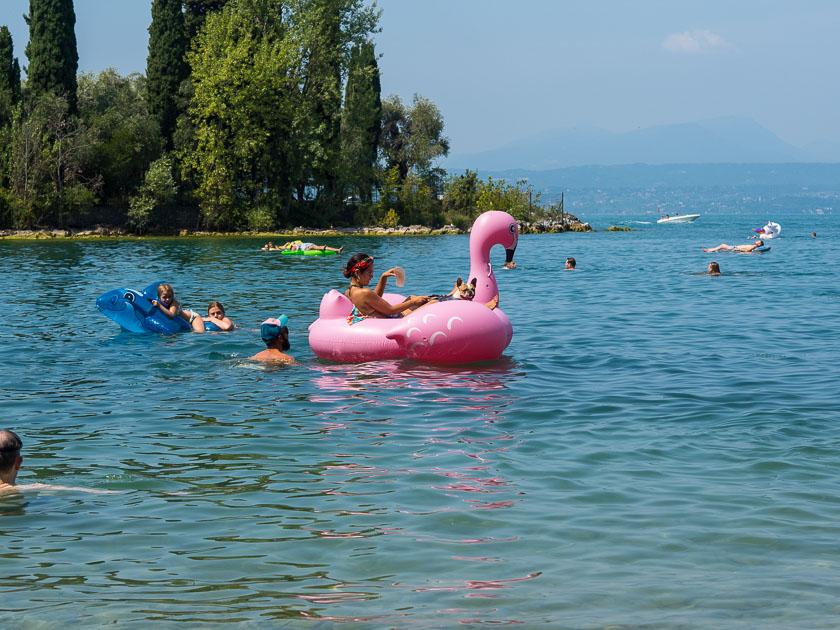 Urlaub am Gardasee mit Kindern_Garda