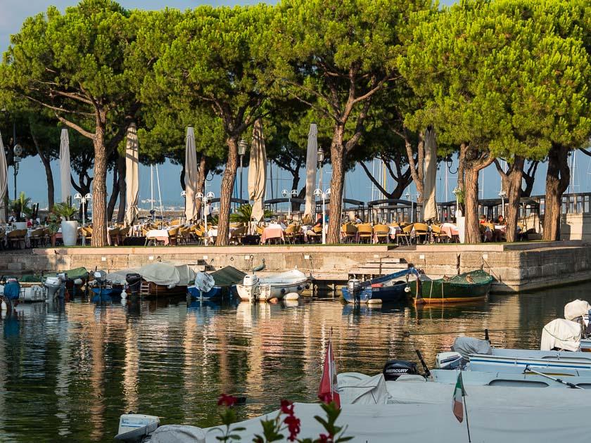 Urlaub am Gardasee mit Kindern_Desenzano