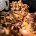 Bratapfel Rezepte_Bratapfel mit Dattel Marzipan_Bratapfel Granola