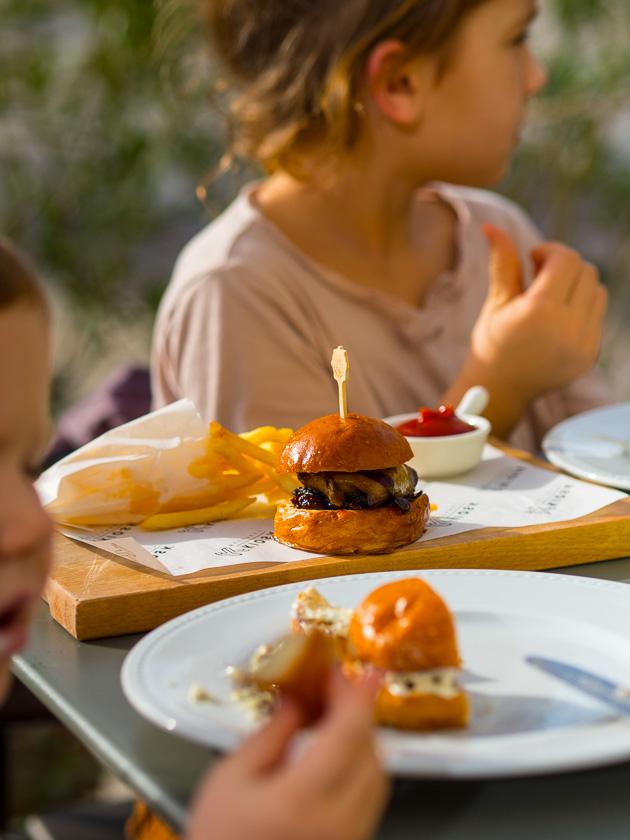 Budapest Guide mit Kindern_Burger
