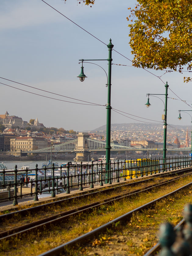 Budapest Guide mit Kindern_Tram
