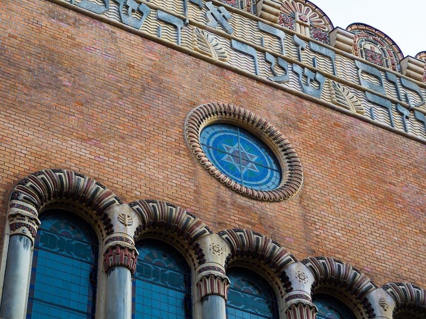 Budapest Guide mit Kindern_Synagoge