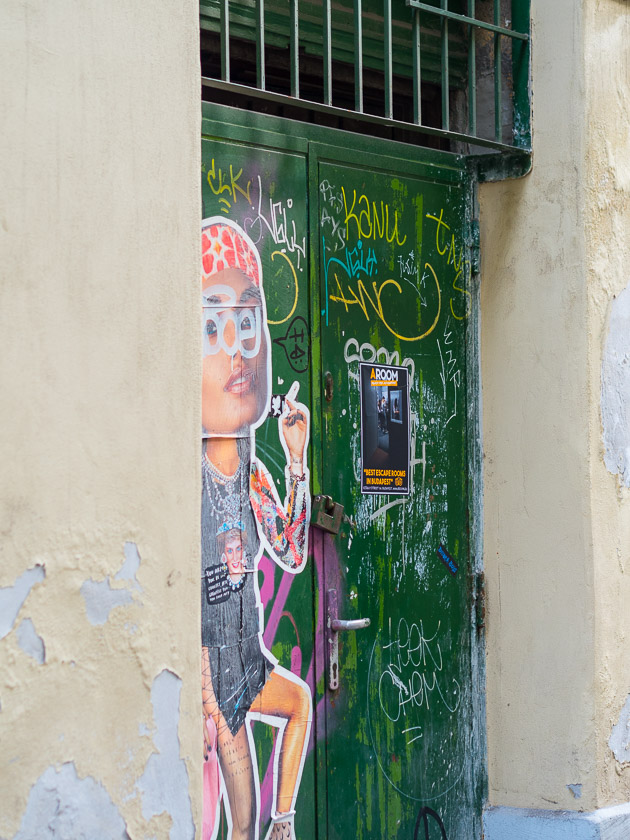 Budapest Guide mit Kindern_cooler Stadtführer