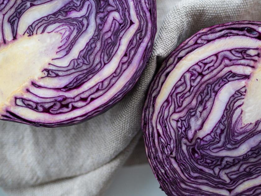 DIY aus der Küche Kimchi Rezept