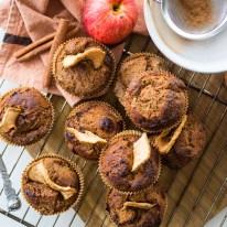 Familien Frühstückstisch_Frühstück-Muffins