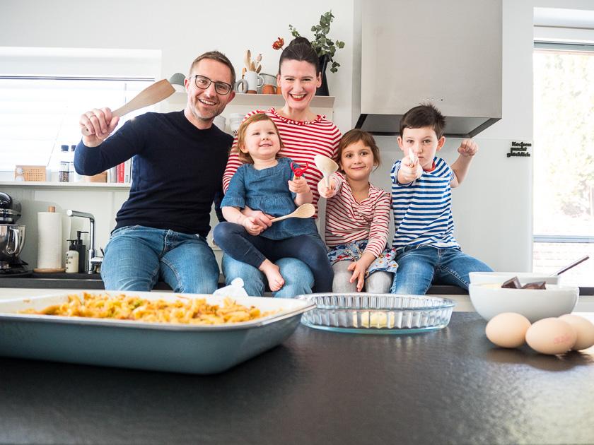 KochEvent Familienküche_Liebe zum Kochen weitergeben