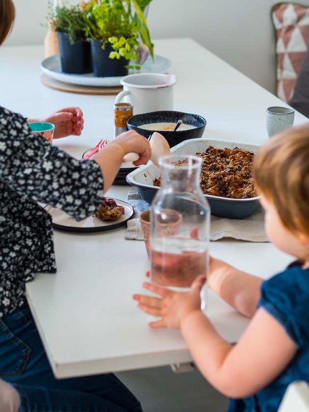 Familien Meal Prep_Essen mit Kindern