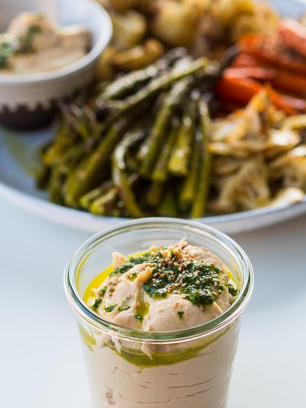 Familien Meal Prep_Rezept Hummus