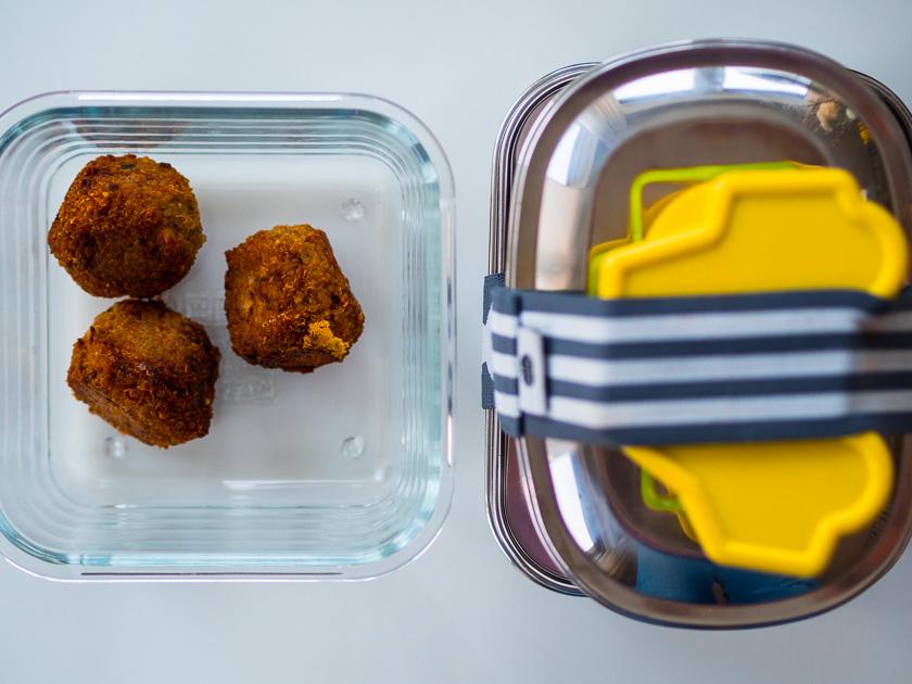 Familien Meal Prep_Lunchbox Kinder