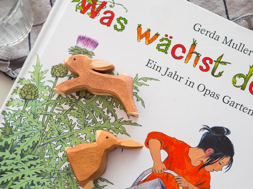 Ostern mit Kindern_Gartenbuch für Kinder