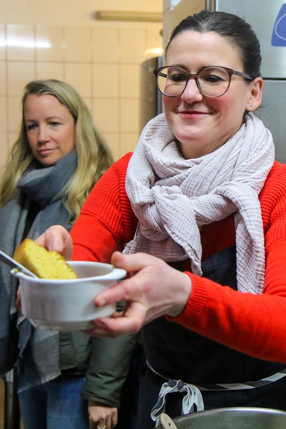 Kochevent Familienküche_Käferbohnen Baked Beans