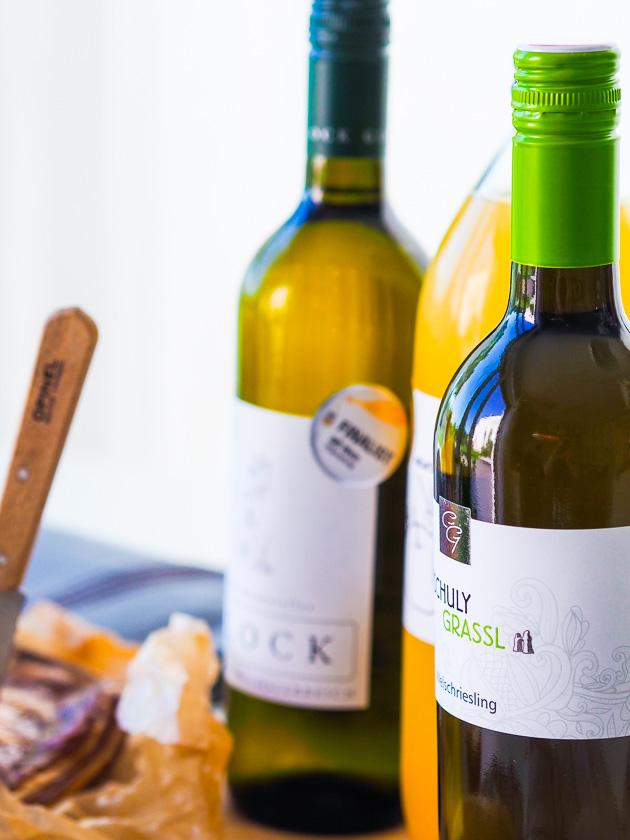 Familienrezept für Omas Mohnnudeln_Weinbegleitung