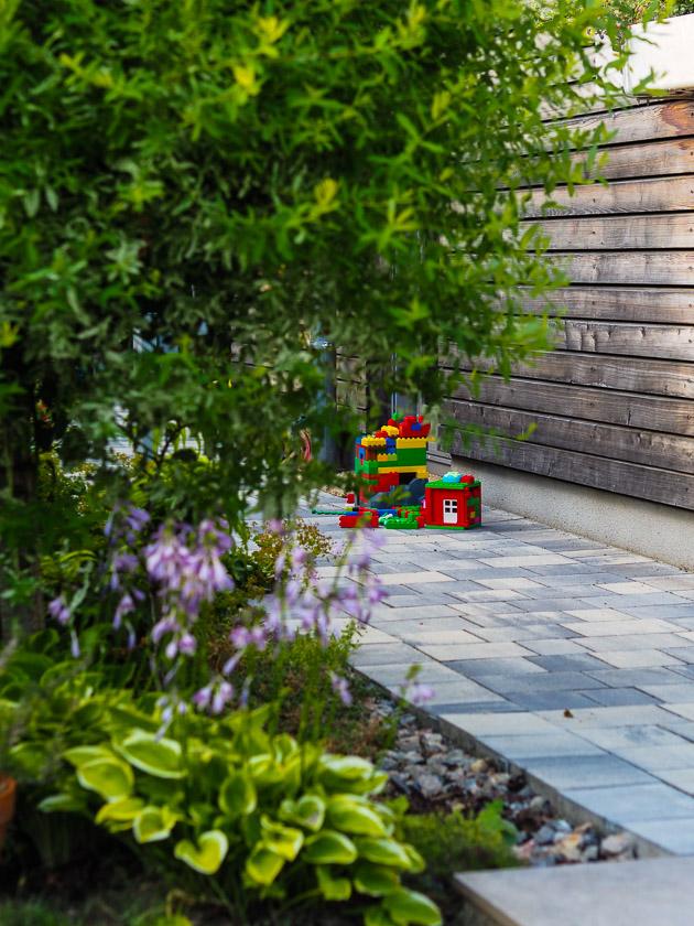 Familiengarten für Faule_pflegeleichter Garten
