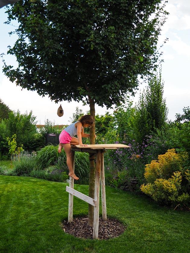 Familiengarten für Faule_Garten mit Kindern