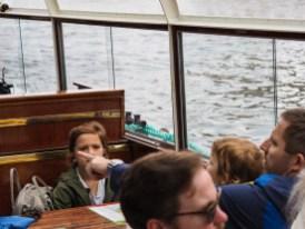 Stockholm mit Kindern_Bootstour