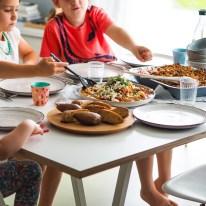 Zuckerfrei & Familie_zuckerfreie Familienküche