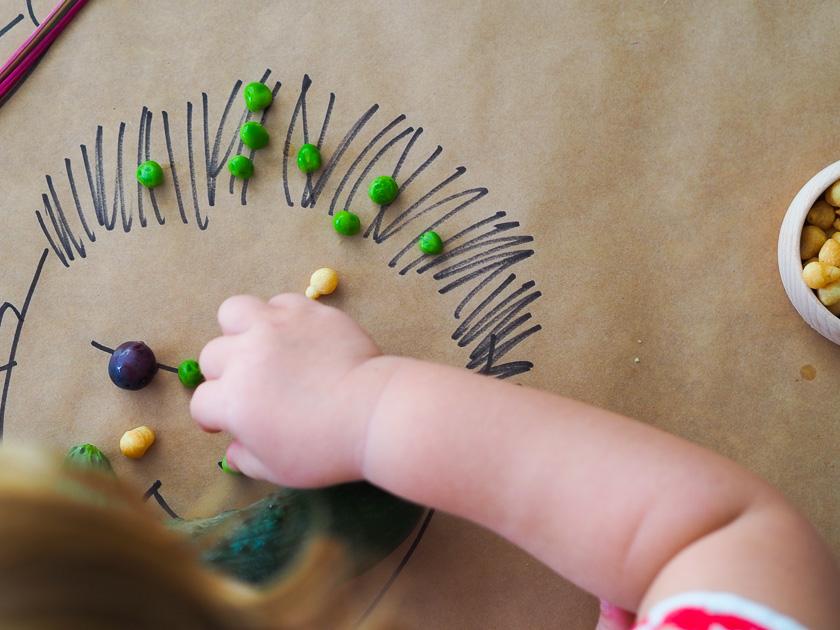 Picky Eater_Thema Essen mit Kindern