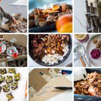 Das More is Now Weihnachts-Special mit Kindern - Die schönsten Rezepte, DIYs & Geschenkideen aus der Küche