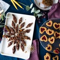 KORNelia sorgt für entspanntes Weihnachten plus 4 fabelhaft-winterliche Rezepte