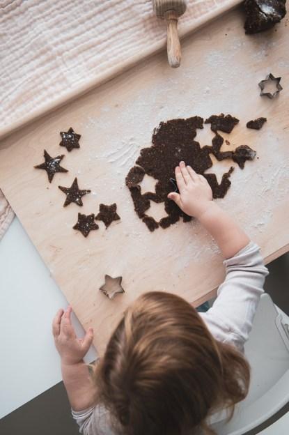 Kinder Punsch Sterne