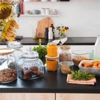 Sowas von verknallt in smartes Meal Prep