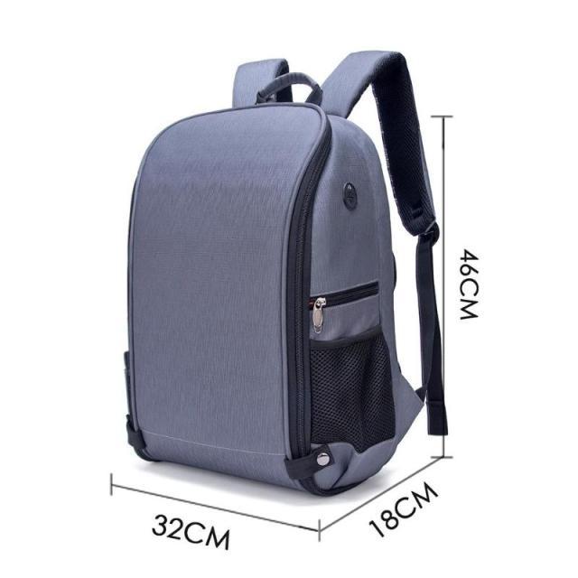 Рюкзак для фототехники ALLOYSEED