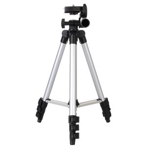 Штатив для фотоаппарата ORBMART WT-3103 + Bluetooth пульт