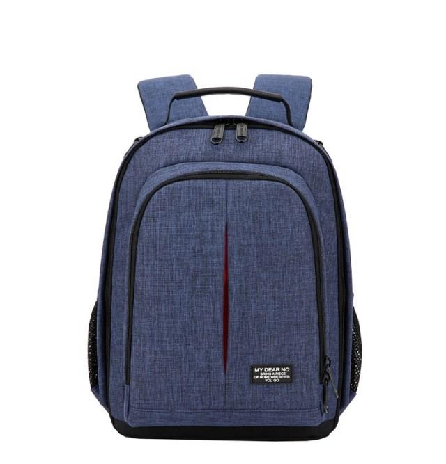 Фоторюкзак Lightpro TS18 синий
