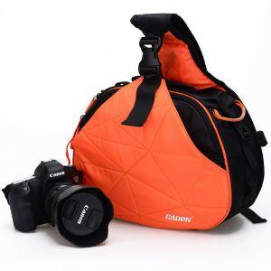 Сумка для фототехники Caden K2