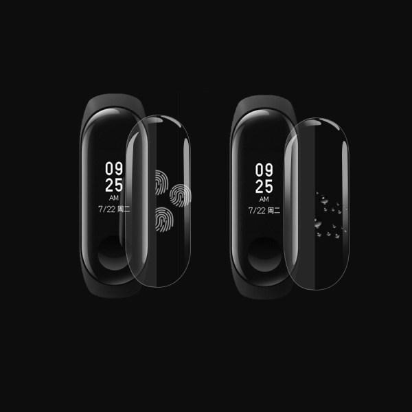 Защитная пленка для Xiaomi Mi Band