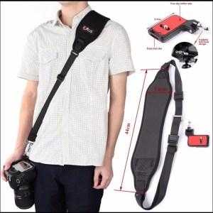Разгрузка для фотографа Foleto  Фокус F-2 плечевой ремень быстрого доступа к камере  на 1 камеру