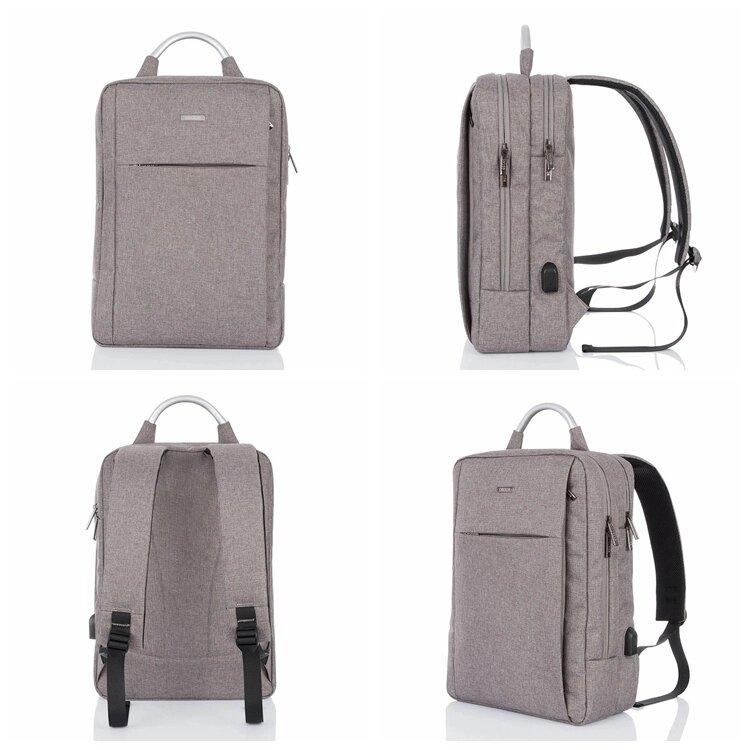 Рюкзак Osoce S10 Серый