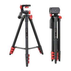 Штатив Zomei T70 для фотоаппаратов, камер, телефонов, видеоштатив