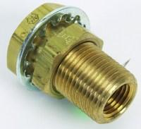 garden hose bulkhead