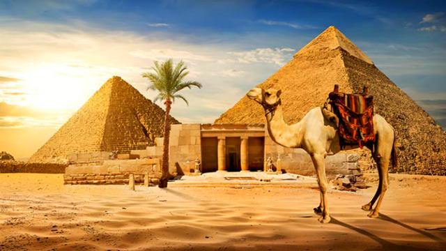 В Египте пересмотрят звездность отелей