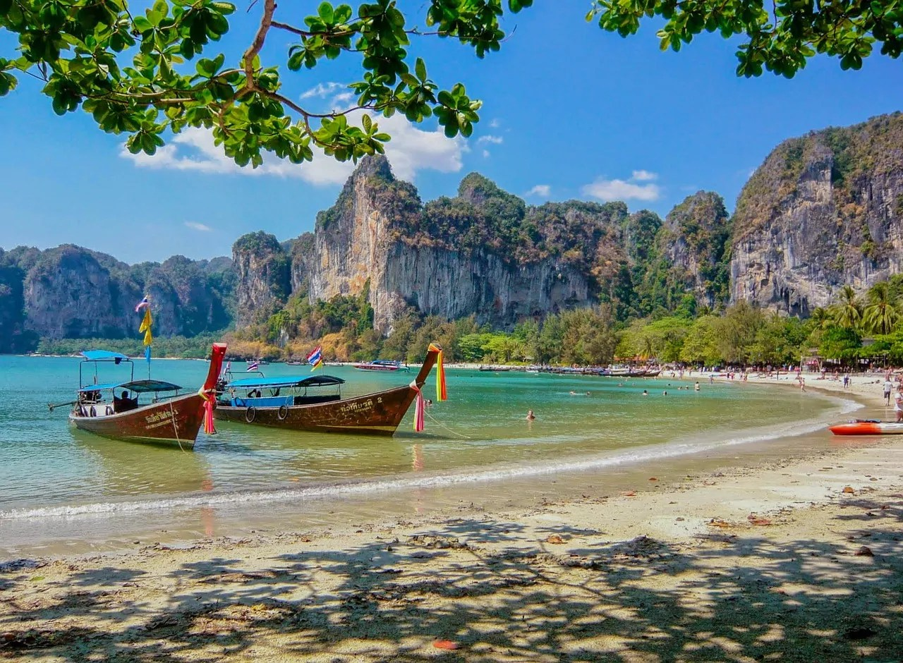Krabi Itinerary 5 Days In Paradise More Life In Your Days