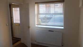 Wall mounted radiator