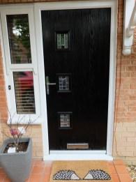 House Refurbishment Doors