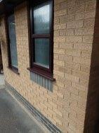Chorley Matching Brickwork
