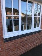 Warrington Garage Conversion Window