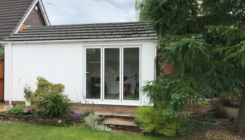Fullwood Preston Garage Conversion