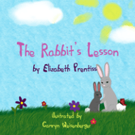The Rabbit's Lesson cover