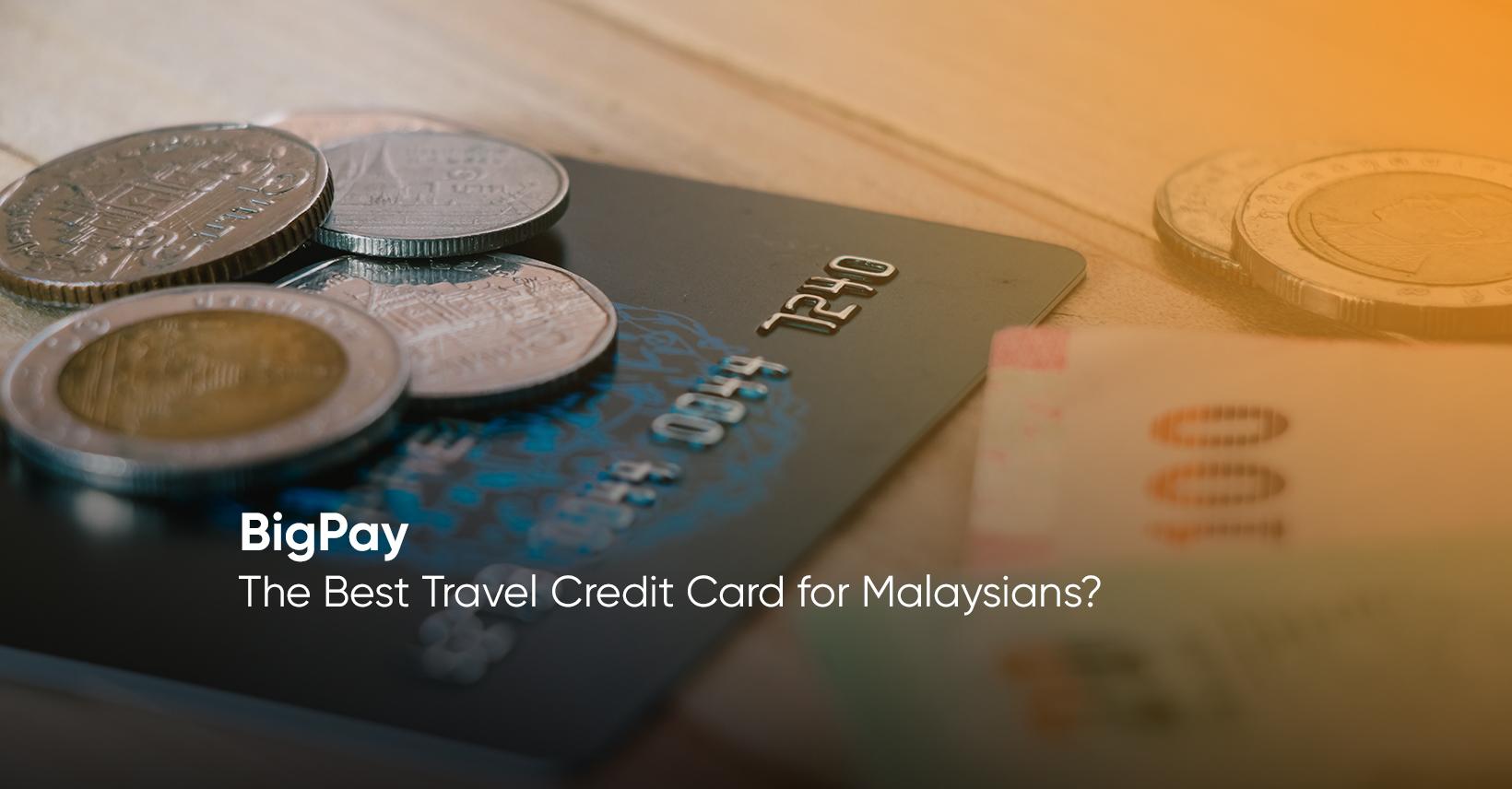 BigPay Card | BigPay Exchange Rate | Benefits & Shortcomings 1