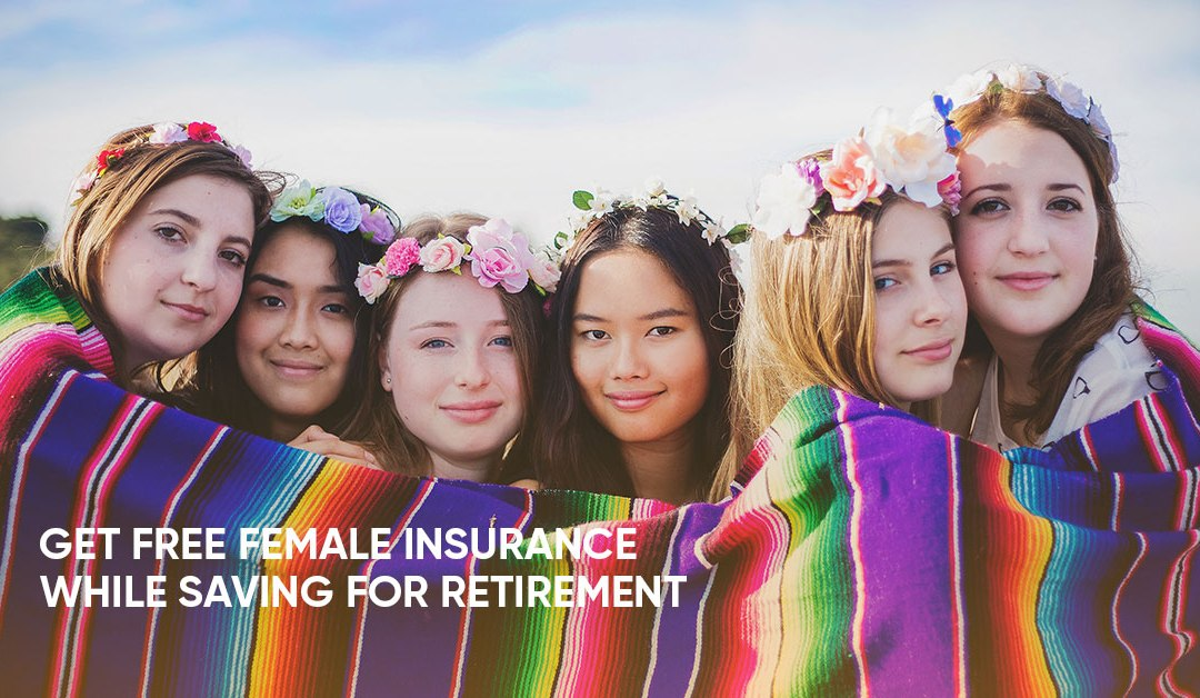 Free Insurance For Women