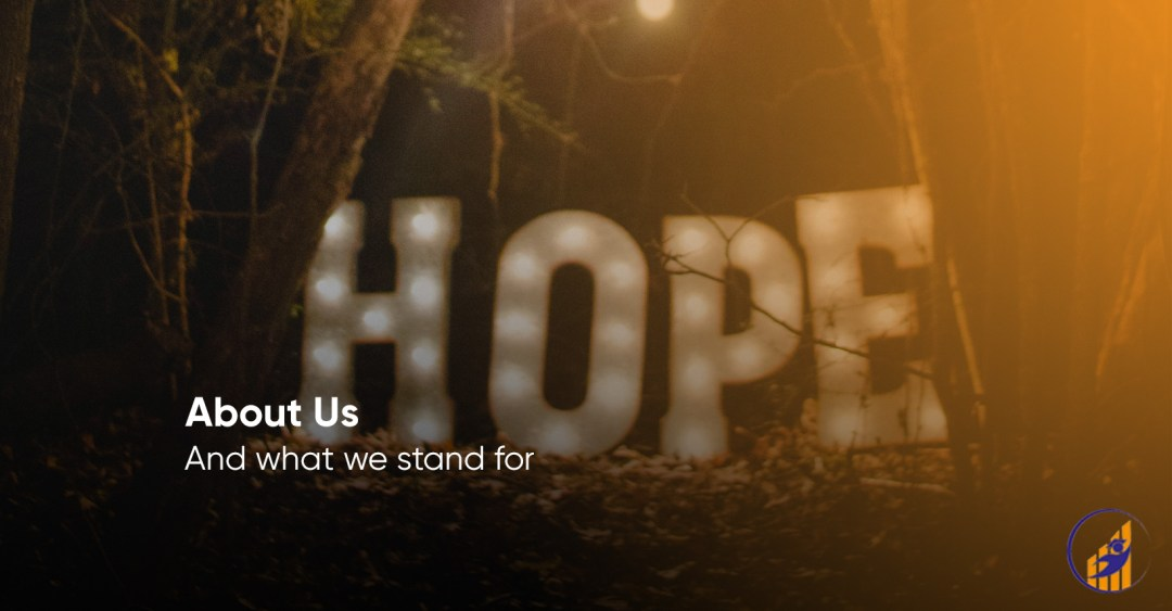 About - What We Stand For 1