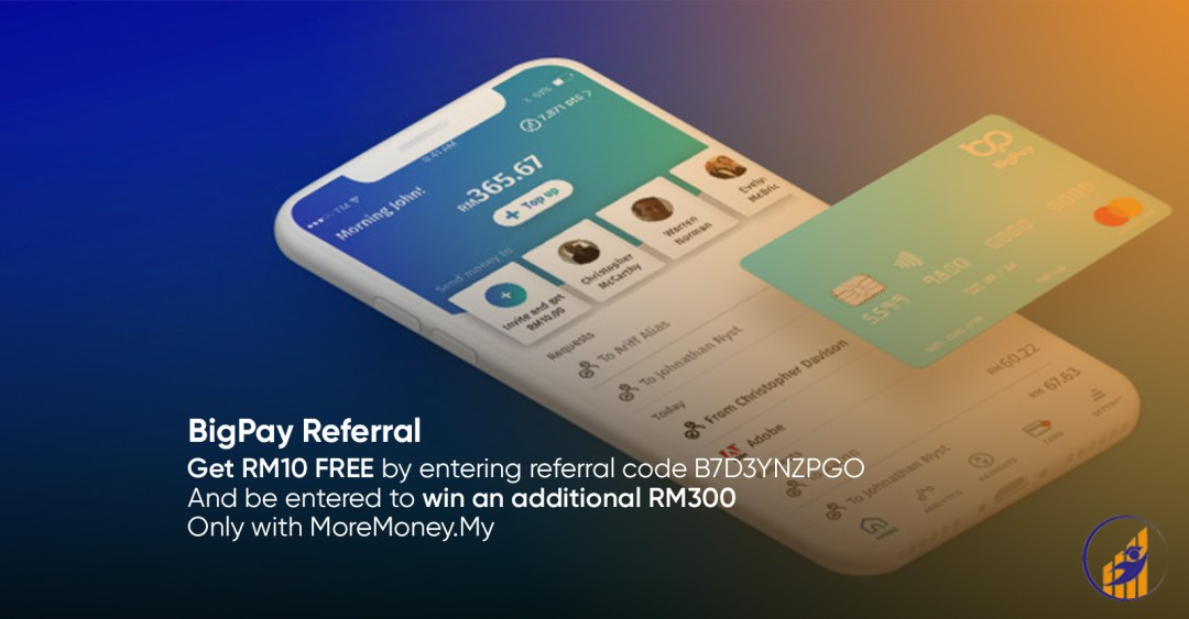 bigpay referral