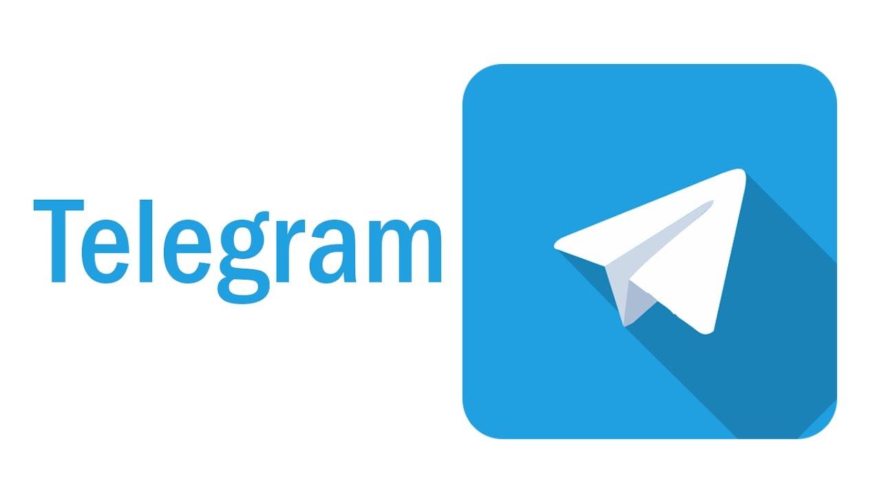 Airdropの恩恵を受ける為にTelegramに登録しよう!