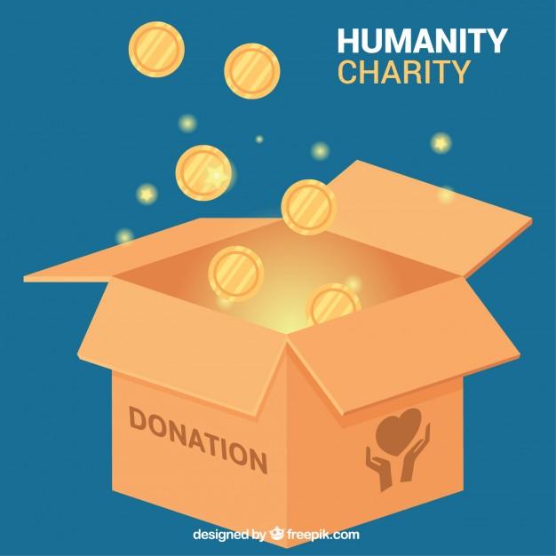 大地震後に毎回起きる募金活動団体の不自然さ