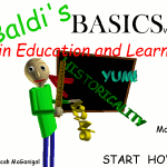 Baldi's Basics in Education and Learning攻略法