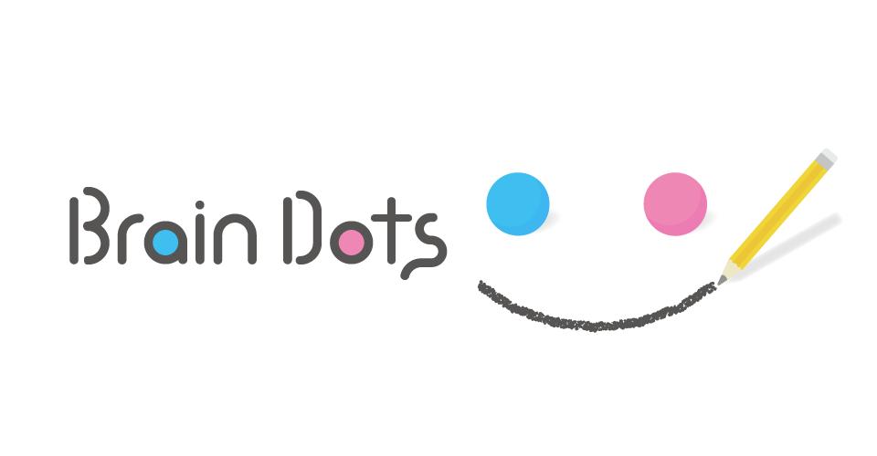 手軽に出来る脳トレゲーム「Brain Dots」の魅力を紹介!